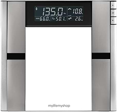 My Life My Shop Body Analyzer, 5 Pound