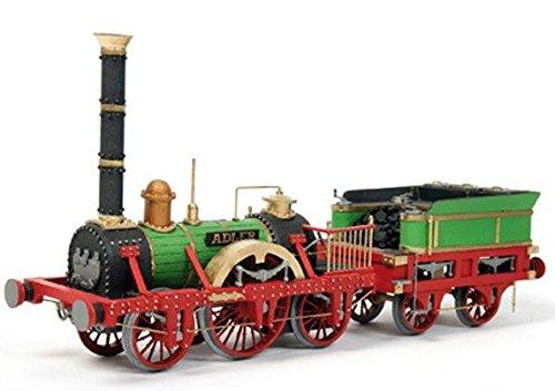 Occre 54001 Adler Locomotive 1:24 Scale Model Kit Train