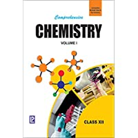 Comprehensive Chemistry XII (In Two Volumes)