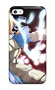 Hot KibUCOl25609FvRLj Case Cover Protector For Iphone 5/5s- Fate/stay Night