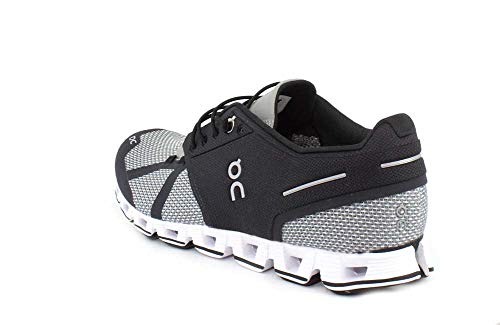 Sneaker Nero Man 44 Black Cloud Running Slate On g4xwq580R