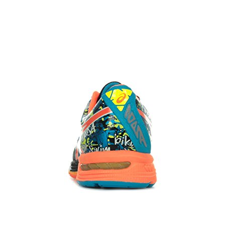 Asics Gel-Noosa Tri 10, Scarpe Sportive, Uomo nero
