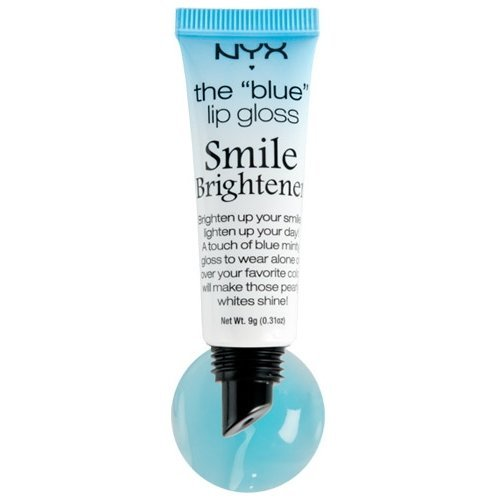 NYX Mood Lip Gloss Smile Brightener MLG04