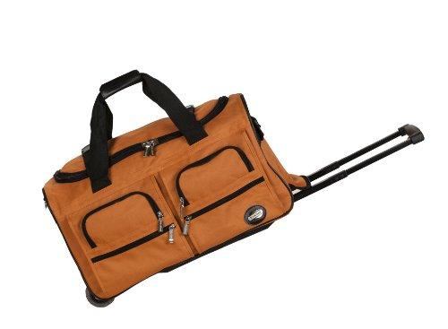 22 Rolling Duffle Bag - 2
