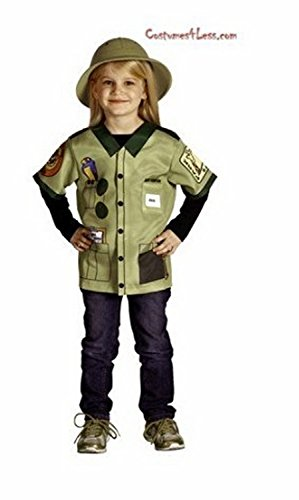 My 1st Career Gear Zookeeper Costume (Zookeeper Costume)