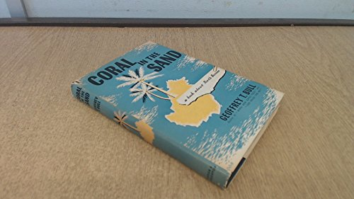 Coral in the Sand - A Book about North Borneo