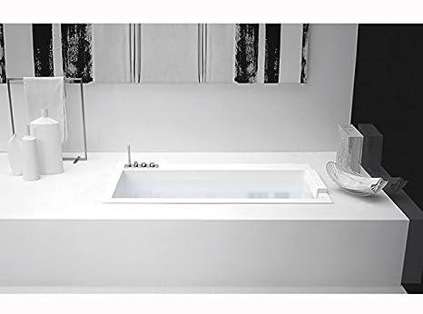 Vasca Da Bagno Lupi : Vasche da bagno antonio lupi biblio vasca da bagno rettangolare