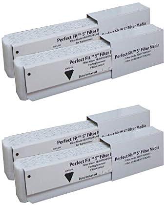[해외]4-Pack Genuine OEM Trane BAYFTAHEXM2 Perfect Fit 5 Expandable Replacement Air Filter by MTBioinUS (4 pack) / 4-Pack Genuine OEM Trane BAYFTAHEXM2 Perfect Fit 5 Expandable Replacement Air Filter by MTBioinUS (4 pack)