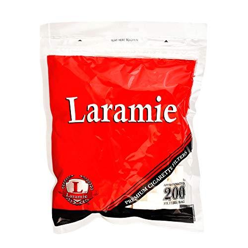 Laramie Premium Cigarette Filter Tips