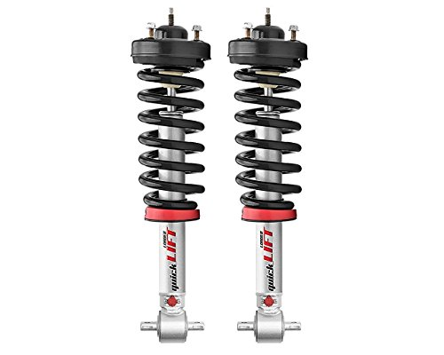 Rancho Quicklift Leveling Strut Front Pair fits 2005-2016 Nissan Frontier (Shocks And Struts Nissan Frontier compare prices)