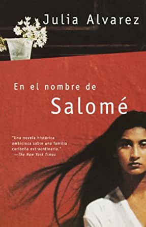 En el nombre de Salomé (Spanish Edition) - Kindle edition