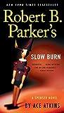 old black magic - Robert B. Parker's Slow Burn (Spenser)