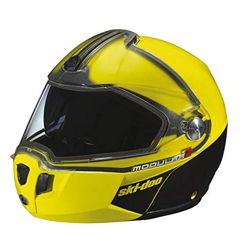 SKI-DOO Modular 3 Ski-Doo Helmet SUNBURST YELLOW X-LARGE 4485291296