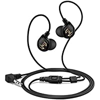 Sennheiser IE 60 EAST In Ear Canal Headphones (Discontinued by Manufacturer)