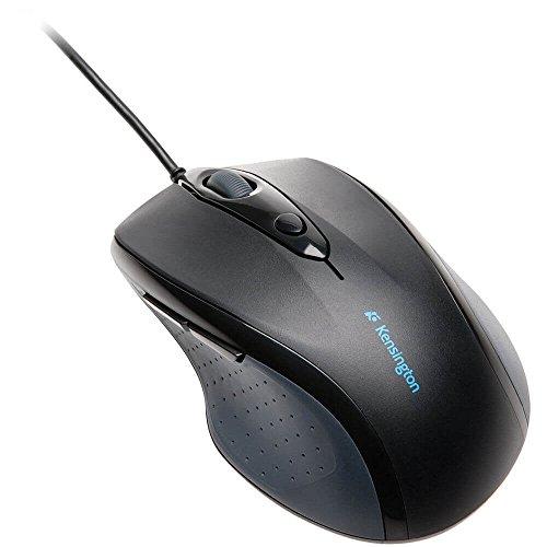 Kensington Pro Fit Full-Size Mouse USB ()