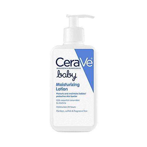 CeraVe Baby Moisturizing Lotion 8 fl oz. by CeraVe