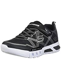 Skechers Boys Flex-Glow Sneakers
