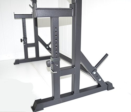 Gym Towel John Lewis: Atlas Squat Rack