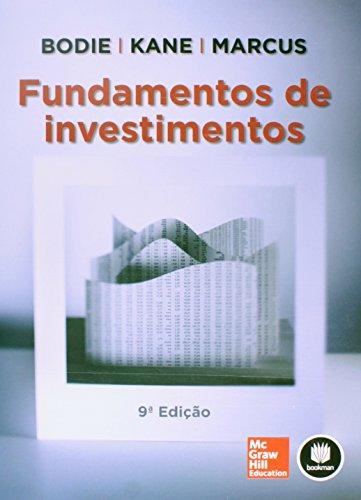 Fundamentos de investimentos