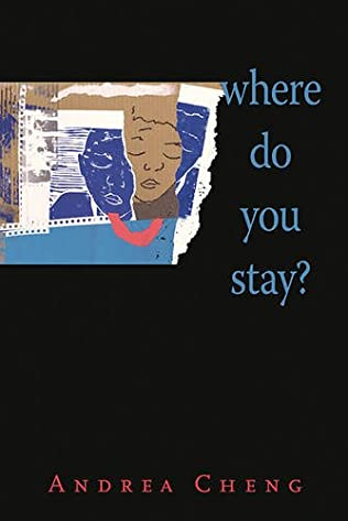book cover of Where Do You Stay?