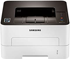 "Samsung Xpress M2835DW Mono Laser Printer (29 ppm) (600 MHz) (128 MB) (8.5"" x 14"") (4800 x 600 dpi) (Max Duty Cycle 12000) (Duplex) (USB) (Ethernet) (Wireless) (250 Sheet Input Tray) (1 Sheet MPT)"