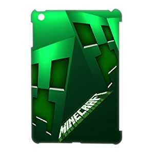 iPad Mini Phone Case Minecraft NZX4196
