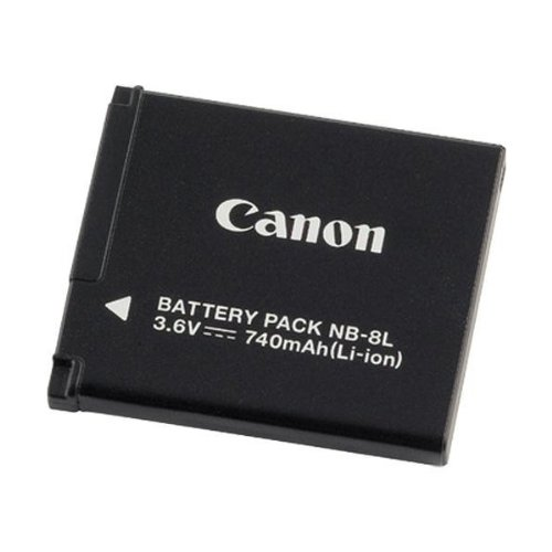 Canon Battery Pack NB-8L