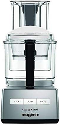 Magimix CS5200XL - Máquina para hacer tartas (plástico): Amazon.es: Hogar