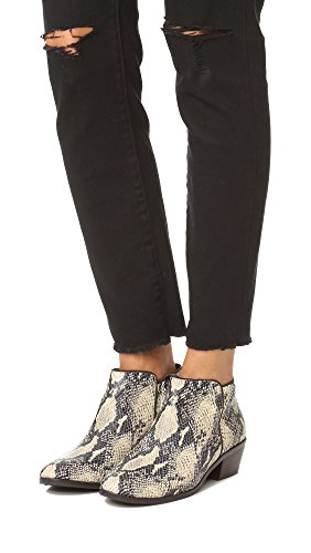 Sam Edelman Damen Petty Ankle Boot Modernes Elfenbein