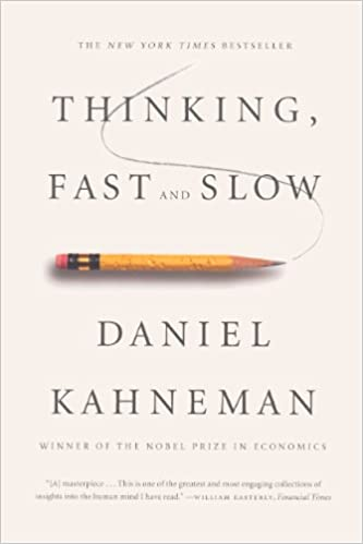 image for Thinking, Fast And Slow (Turtleback School & Library Binding Edition)