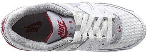 White Herren Max Sneaker Red Gym Air Elfenbein Command Wolf NIKE Grey YdWCpqq
