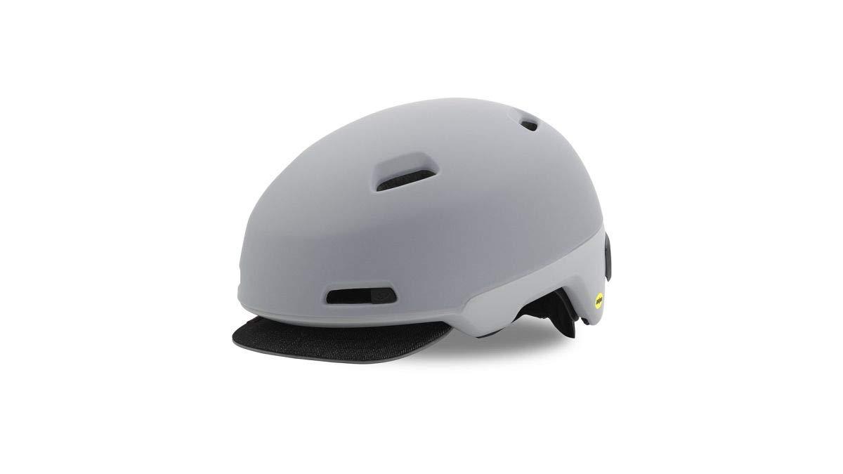 Giro MIPS Sutton MIPS Giro City Fahrrad Helm matt grau 2019 12c45b