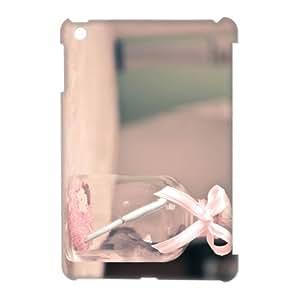 ALICASE Diy Bottle Phone Case For iPad Mini [Pattern-1]