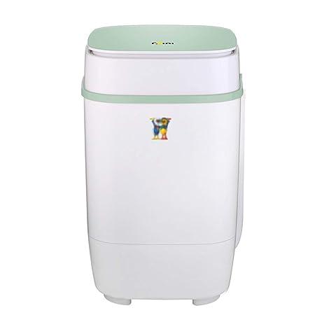 OCYE Lavadora, lavadoras eléctricas compactas Lavadora portátil de ...