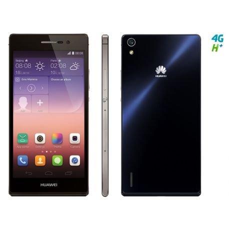 Nexus 6P 64GB Unlocked GSM 4G LTE Octa-Core Android (Marshmallow) Smartphone w/ 12.3MP Camera - Gold - Huawei HUAWEI