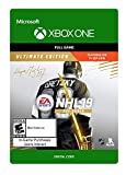 NHL 19: Ultimate Edition - Xbox One [Digital Code]