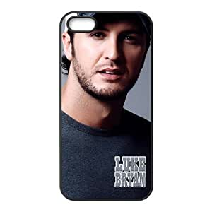 luke bryan Phone Case for iPhone 5S Case by Maris's Diary