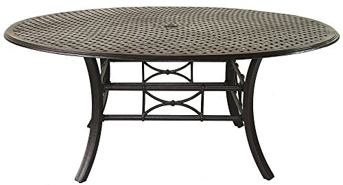 Heritage Outdoor Living Cast Aluminum Outdoor Patio Series 5000 71