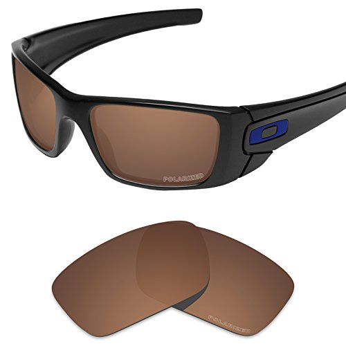 Tintart Performance Replacement Lenses for Oakley Fuel Cell Sunglass Polarized - Fuel Lenses Oakley Cell Prizm