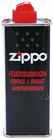 g8ds Zippo–Mechero de Gasolina 125ML