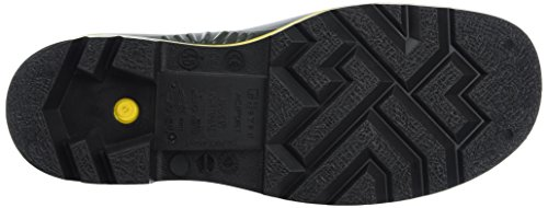 KUIT AF B440631 black Dunlop Unisex Langschaft ACIFORT Wellington Black Green Boots Adults twfqqxO5