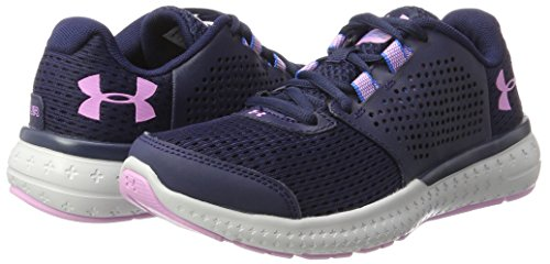 Noir Fuel UA RN Running Chaussures Under Armour Micro W de Femme G Pna6TSqHxw