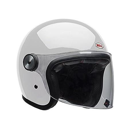 BELL Riot Solid Open Face Casco Moto