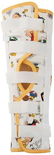 Snoopy Pediatric Knee Immobilizer