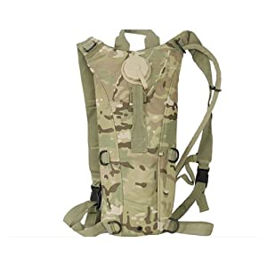 Amazon.com : 3 Liter Military Maximum Gear Cycling Hydration Pack ...