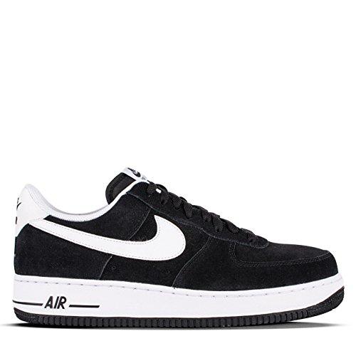 1 Air blanc Homme Nike Noir Force Baskets '07 HwqAA7FE