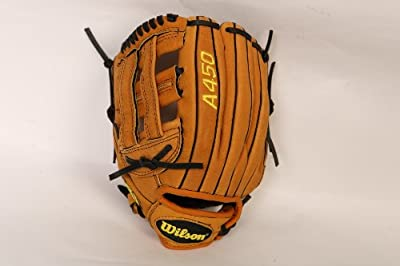 Wilson A450 All Positions Baseball Glove 11 Inches