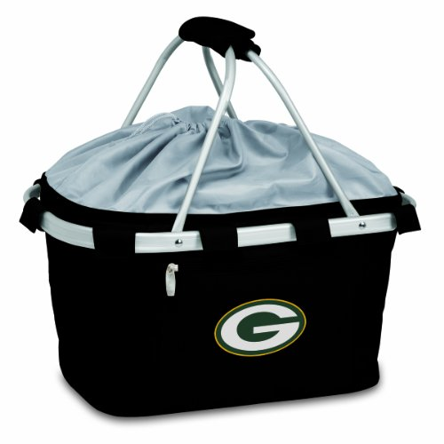 PICNIC TIME NFL Green Bay Packers Metro Insulated Basket Review