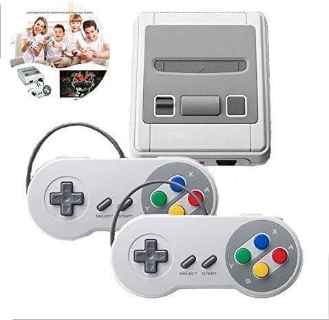 Dispositivo de juego de mano Retro TV consola de juegos, mini Home Entertainment System Consola de