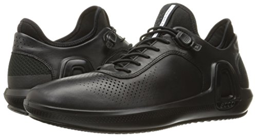 Pictures of ECCO Men's Intrinsic 3 Leather Fashion Sneaker 15 M US 4